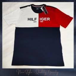 Camisas Originais Hilfiger