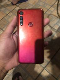 Motorola motoG 8 play