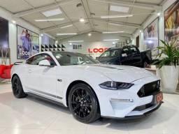 Título do anúncio: Ford Mustang Black Shadow 5.0 V8