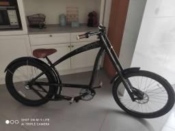 Bike Californiana Nirve Chopper