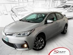 Toyota Corolla 2.0 Xei 16v Flex 4p Automático 2019