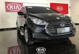 Título do anúncio: Hyundai HB20 1.6A COMF