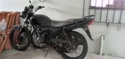 Trax 125 ano 2012