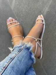 Sandálias lindas!!
