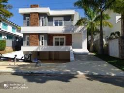 Casa em Alphaville res zero, 553m 4 suites 6 vg aluguel 24 mil venda 4.500.000