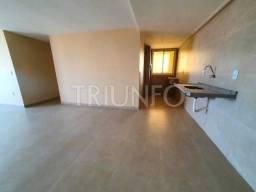 (ELI)TR74968. Apartamento no Monte Castelo 86m², 3 suites, 2 Vagas
