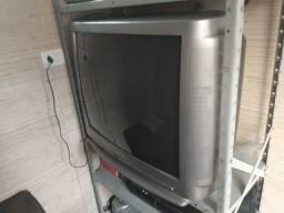 Tv Panasonic stereo tubo