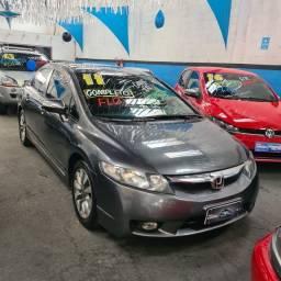 Título do anúncio: Honda Civic New  LXL 1.8 16V i-VTEC (Aut) (Flex)