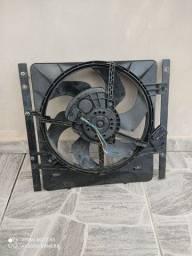 Ventoinha elétrica Citroen /opala 4cc