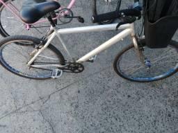 Bike aluminio oportunidade.
