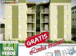 Apartamento de 50m² com varanda gourmet - Proximo de centro de Cotia e Itapevi