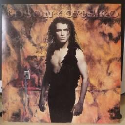 Lp Disco de Vinil Edson Cordeiro (1994) *com encarte