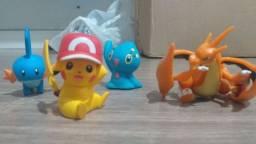 Kit miniatura Pokémon