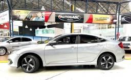 Título do anúncio: Honda Civic 2.0 2019 EX Único dono, Maravilhoso!!!