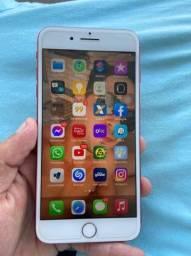 iPhone 7 Plus red 128 g