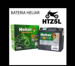 Bateria Heliar 12V 05 Ah