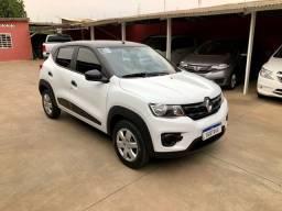 Título do anúncio: Renault Kwid 2018 Completo com 54 Mil KM