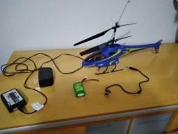 Helicoptero  Lama v4 ESKY.