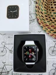 Smartwatch Iwo 26 Prata