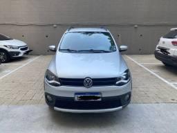 VW - Volkswagen CROSSFOX Automático Muito Novo