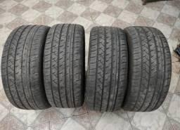 Jogo 4 pneus 195/40 R18