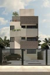 Apartamento para vender em Mangabeira - Cod 9978
