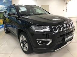 Jeep Compass Limited 2.0 AT 2017 com 48000km