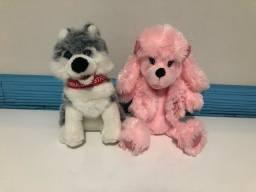 Cachorros de Pelúcia