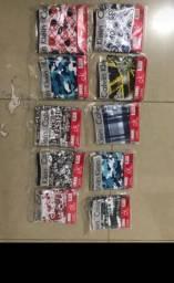 Cuecas box Calvin Klein, $20 reais entrega grátis na compra de 3