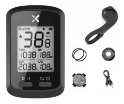 Ciclocomputador GPS Xoss G+ Original ? Bike / Bicicleta