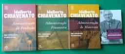Livros de Administração ( Chiavenato)