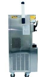 Máquina de sorvete expresso 825B-P com porta casquinha Sorvetec