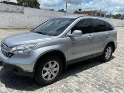 Honda CRV lx 2009 único dono extra