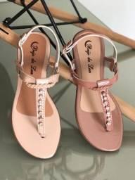 Calçados feminino ATACADÃO
