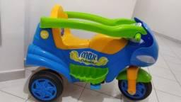 Vendo Triciclo Max Calesita