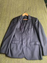 Terno, blazer, casaco Hugo Boss original