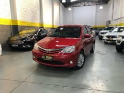 Toyota Etios 1.5 XLS 2014 - Sedan