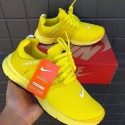 Tenis Nike Presto (Promoção até durar o estoque)