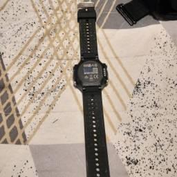 Relógio Frequencímetro C/ Gps Garmin Forerunner 620