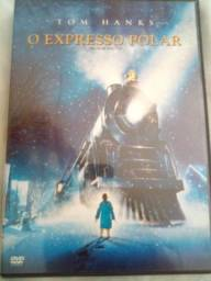Dvd O Expresso Polar