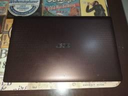 Notebook Acer Aspire 5252 Leia a Descrição