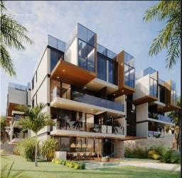 Título do anúncio: 4ln] O melhor condominio de Muro Alto, unidade com 2 suites