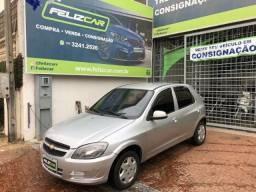 Chevrolet/ Celta 1.0 LT completo