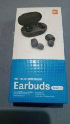 Título do anúncio: mi true wireless earbuds basic 2
