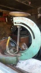 Máquina de focanizar