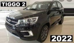 Título do anúncio: TIGGO 2 2021/2022 1.5 MPFI 16V FLEX LOOK 4P AUTOMÁTICO
