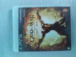 Jogo PS3 God of War Ascension