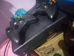Xbox 360 Novo troco por celular xiaomi note 8