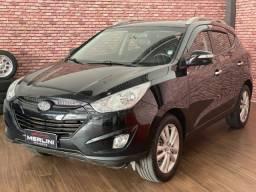 Título do anúncio: Hyundai IX35 2.0 FLEX