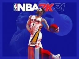 Conta NBA 2K21